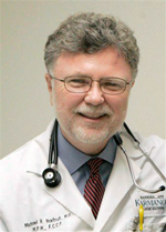 Dr. Michael Harbut