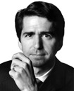 The old photo of Grace's top legal gun David Bernick came from his firm's website.