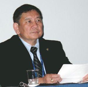 Prof. Yao-Wen Huang